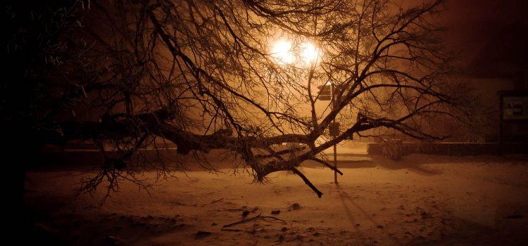 Mikołajkowa nocna wyprawa na Ślęże