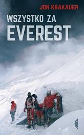 Everest Książka