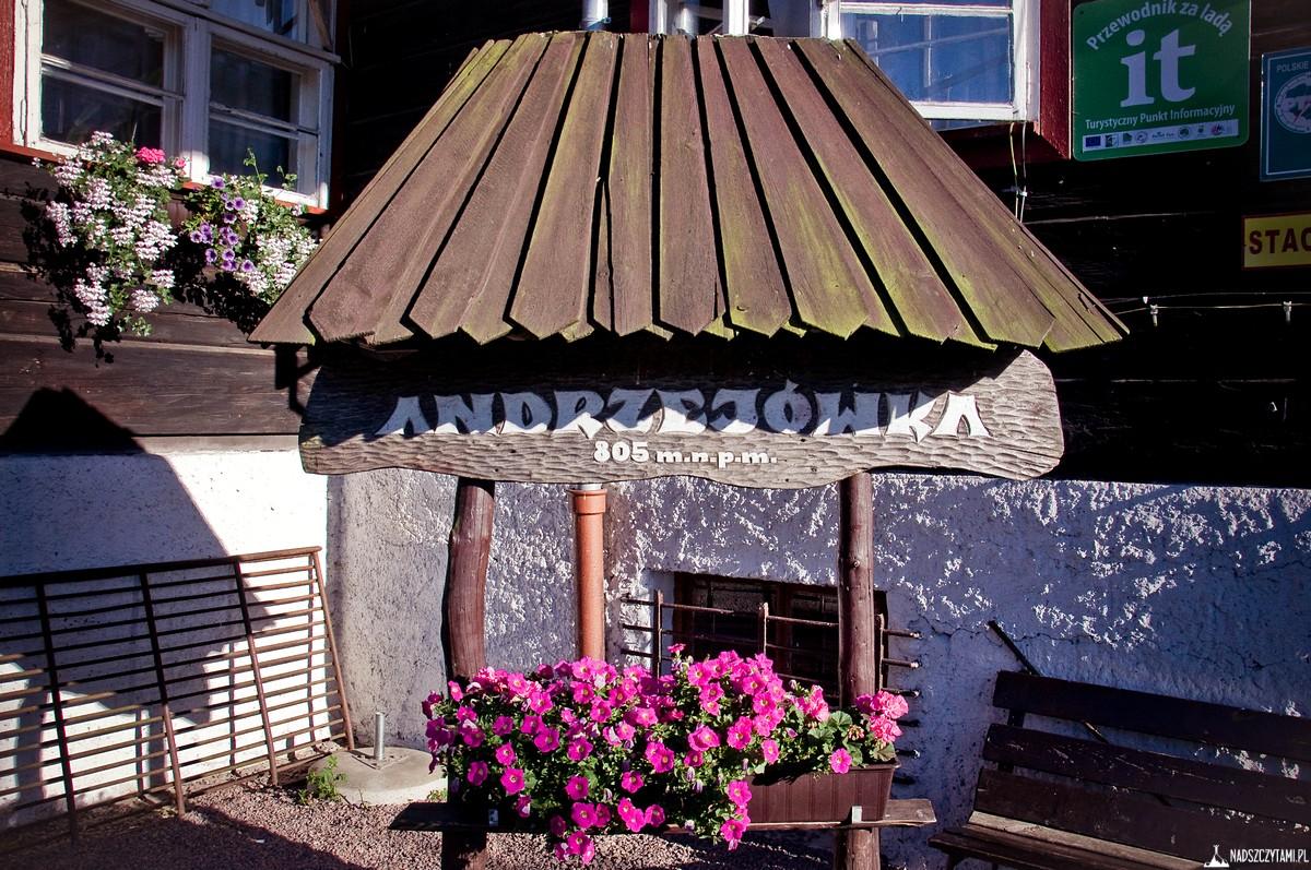Andrzejówka