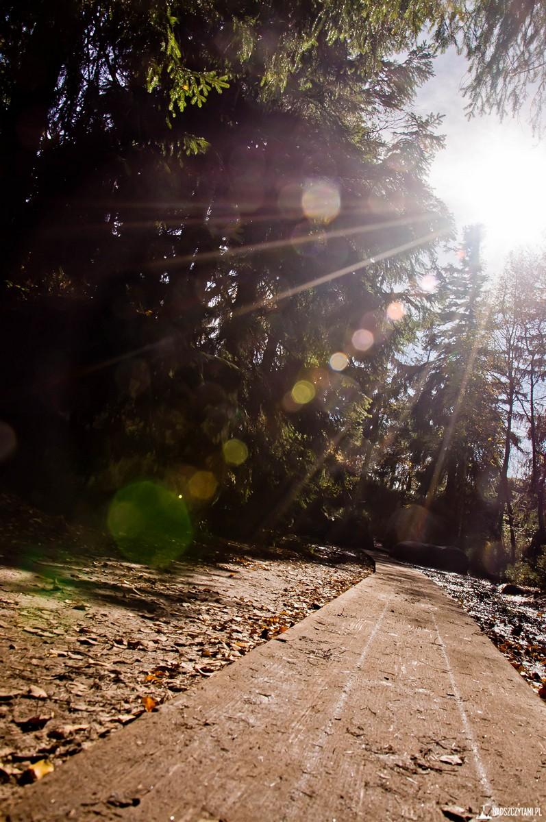 Szczeliniec Wielki - Korona Gór Polski