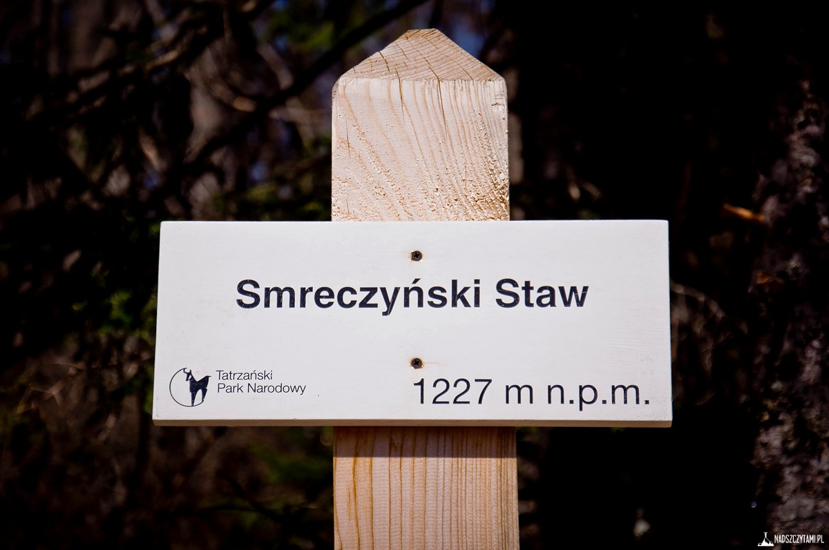 Smreczynski Staw