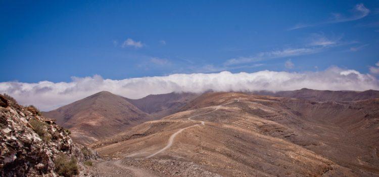 Feurteventura – Pico de la Zarza
