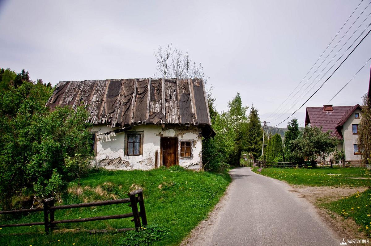 Turbacz - Gorce
