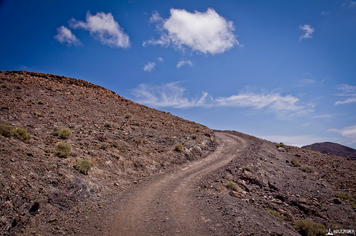 Fuerteventura - Pico de la Zarza