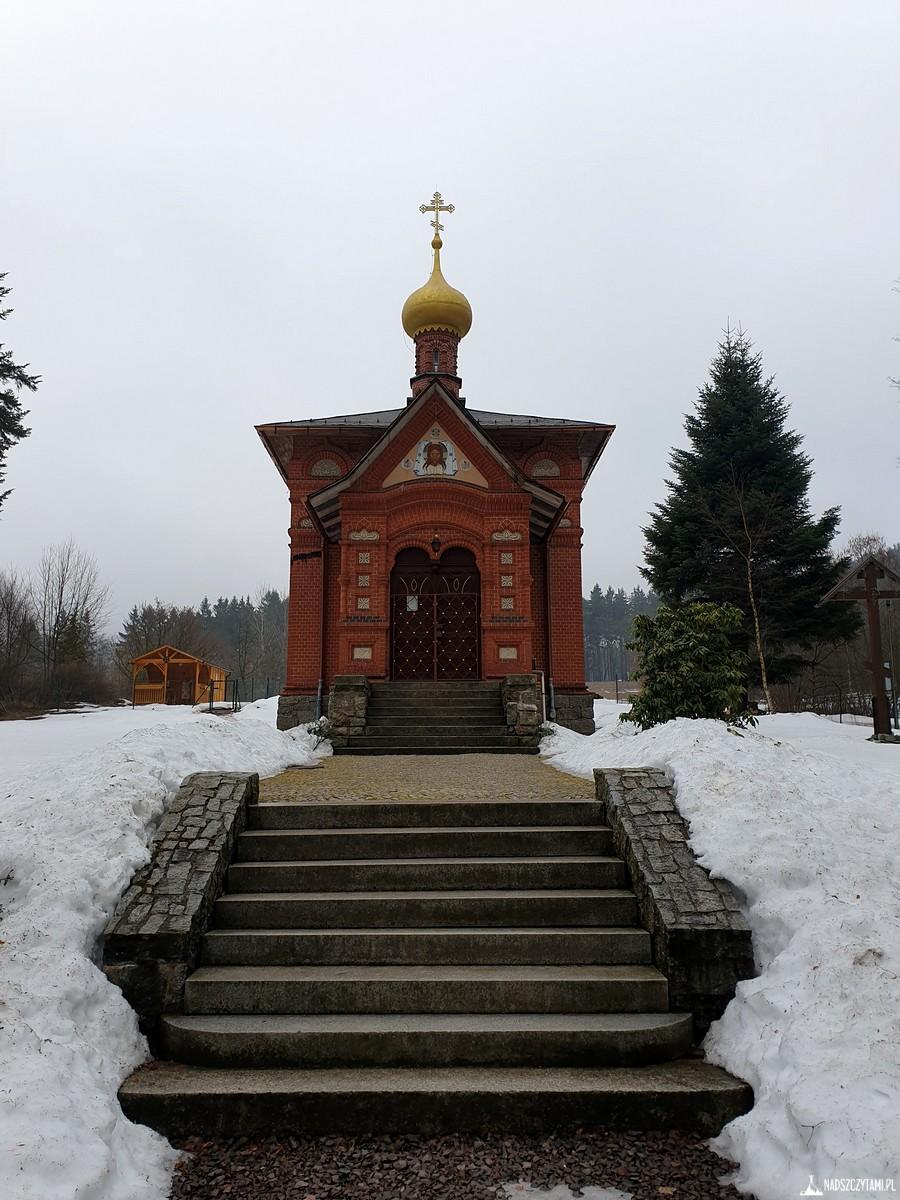 Sokołowsko -Waligóra Góry Kamienne