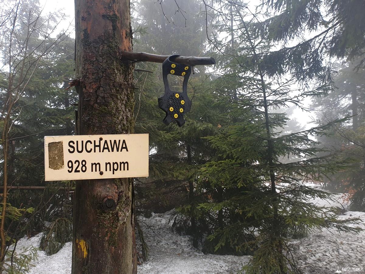 Suchawa - Góry Kamienne