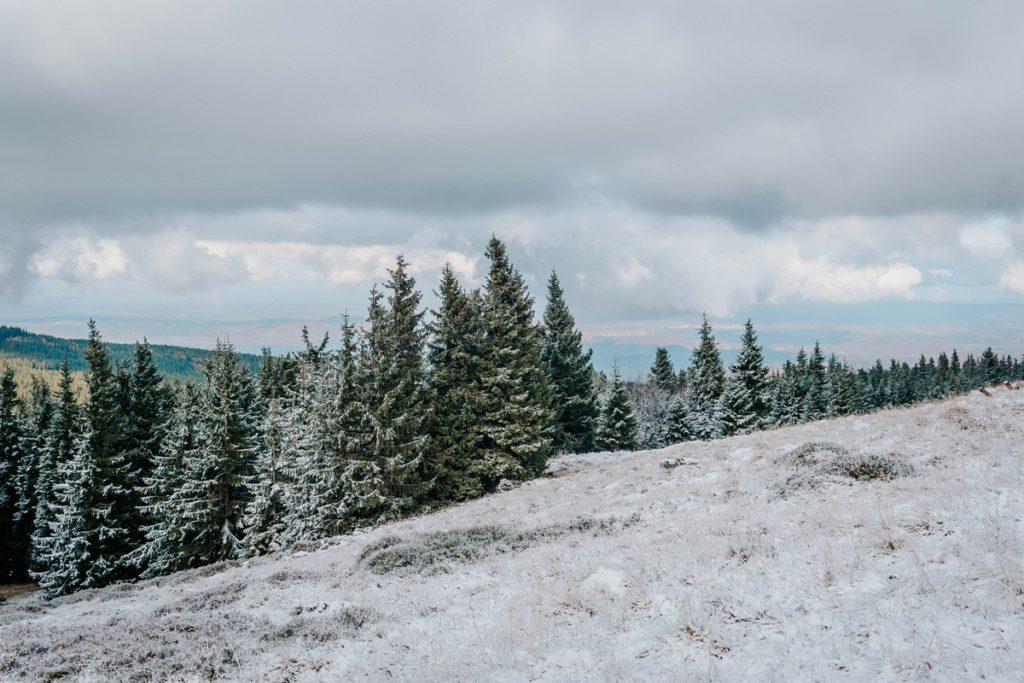 Śnieżka Karkonosze