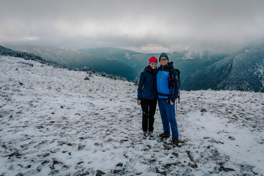 Śnieżka - Korona Gór Polski