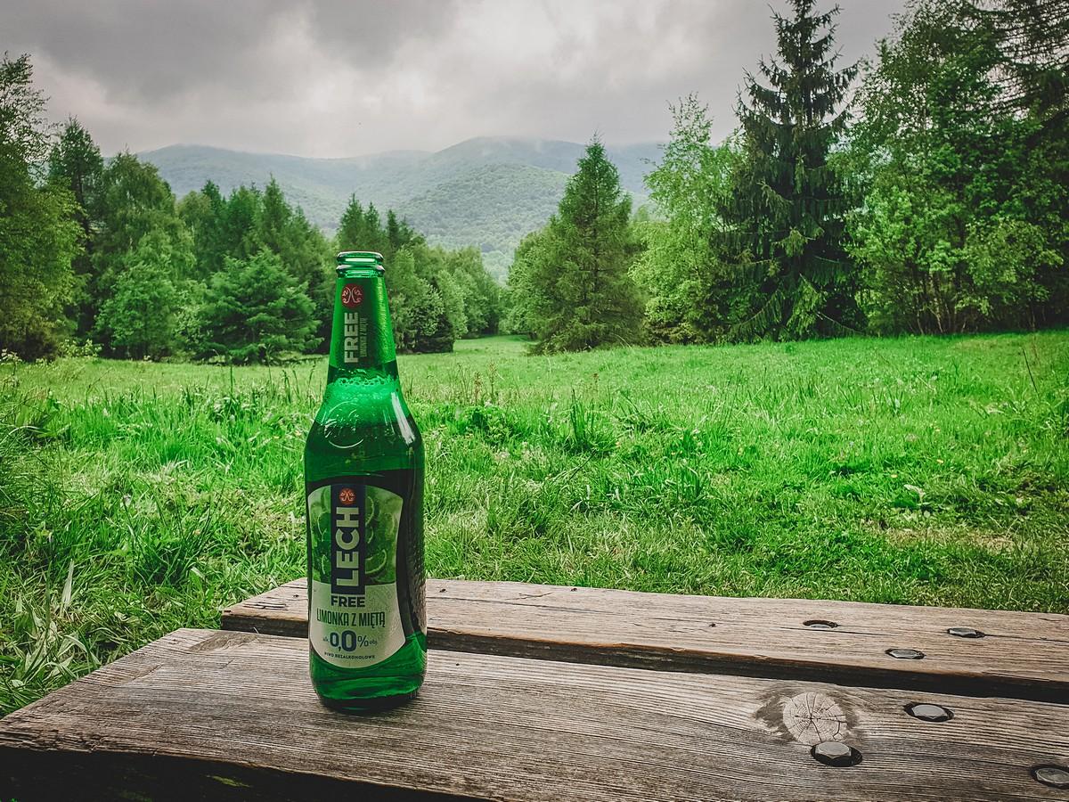 Tarnica - Bieszczady