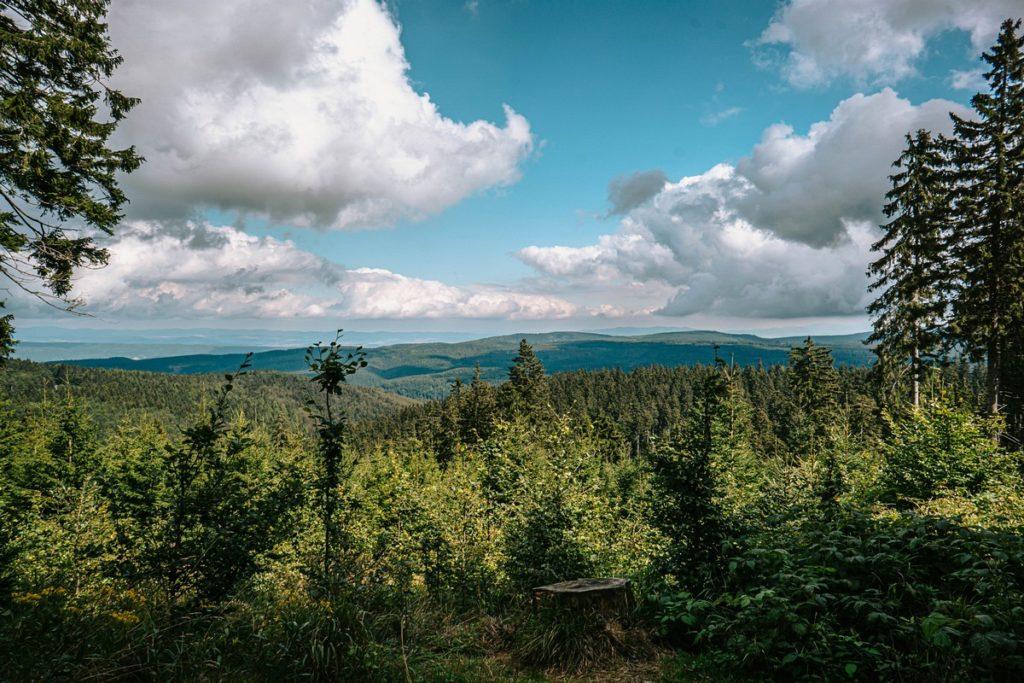 Orlica - Góry Orlickie