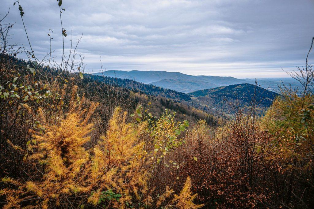 Beskid Mały - Korona Gór Polski