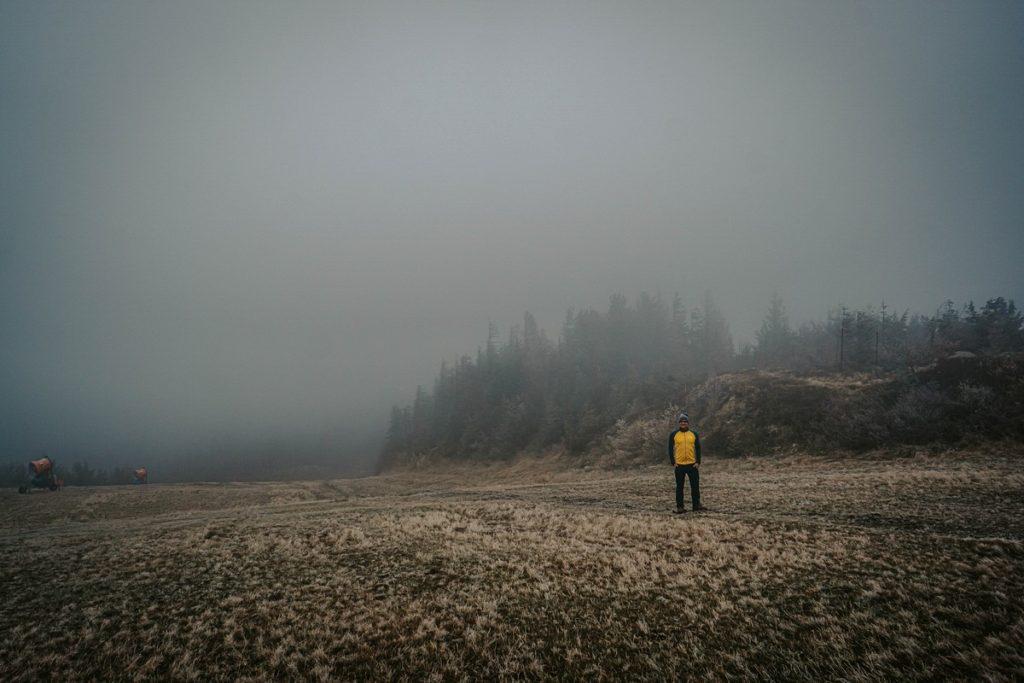 Skrzyczne - Beskid Śląski
